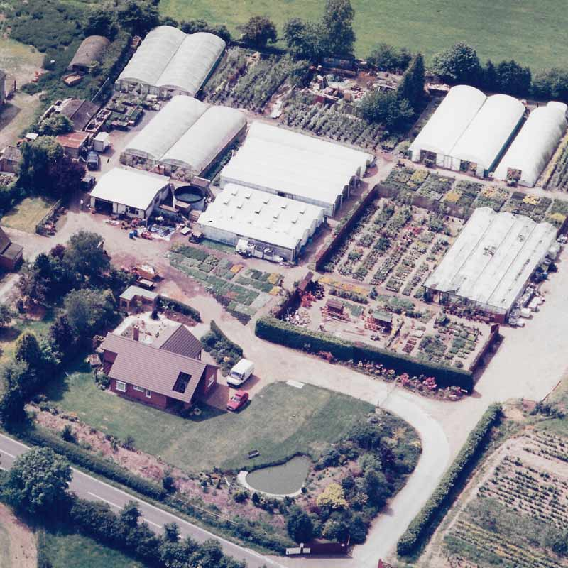 Smith's Nurseries and Garden Centre 1997