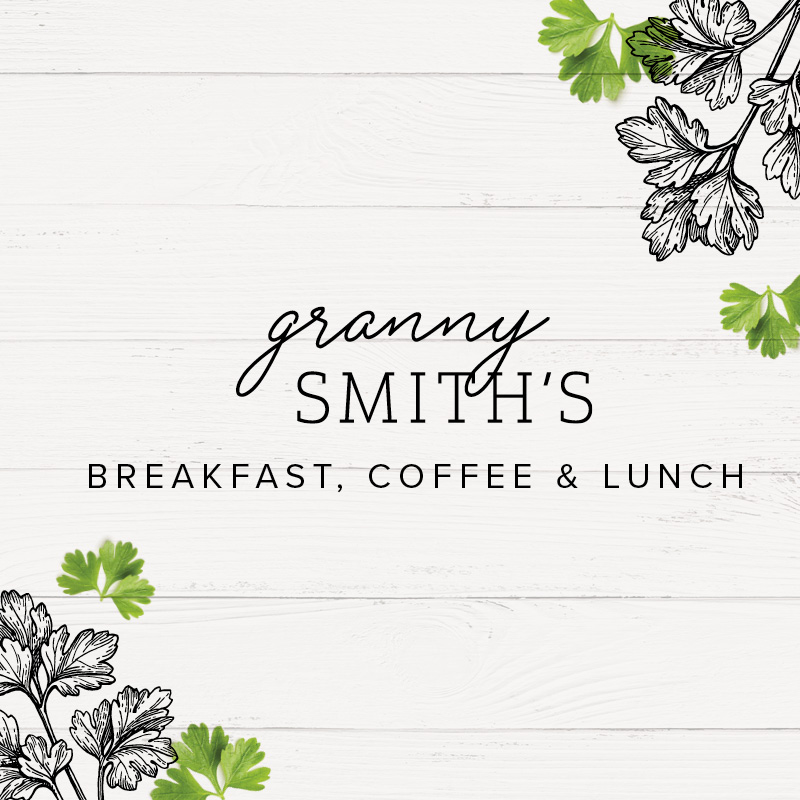 Granny Smith's Cafe | Cafe Warwickshire and Coventry