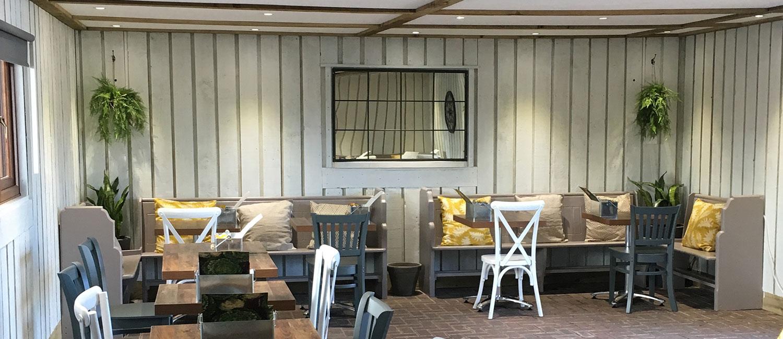 Granny Smith's Cafe   Warwickshire Cafe