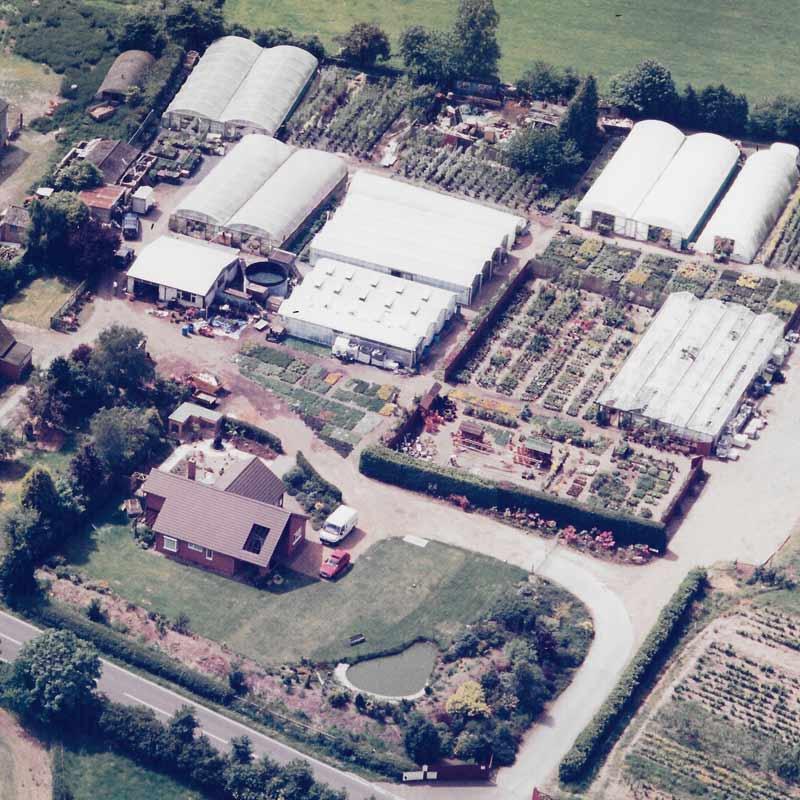 Smith's Nurseries and Garden Centre 1997