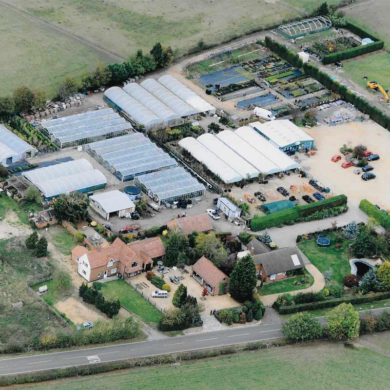 Smith's Nurseries and Garden Centre 2012