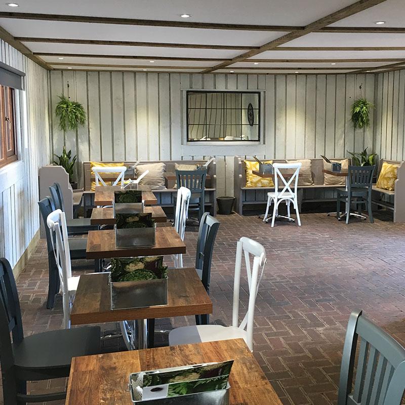 Granny Smith's Cafe | Warwickshire Cafe