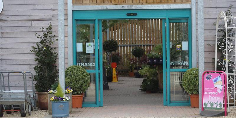 Smith's Nurseries and Garden Centre