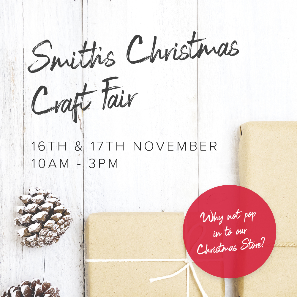 Christmas Craft Fair | Coventry and Warwickshire